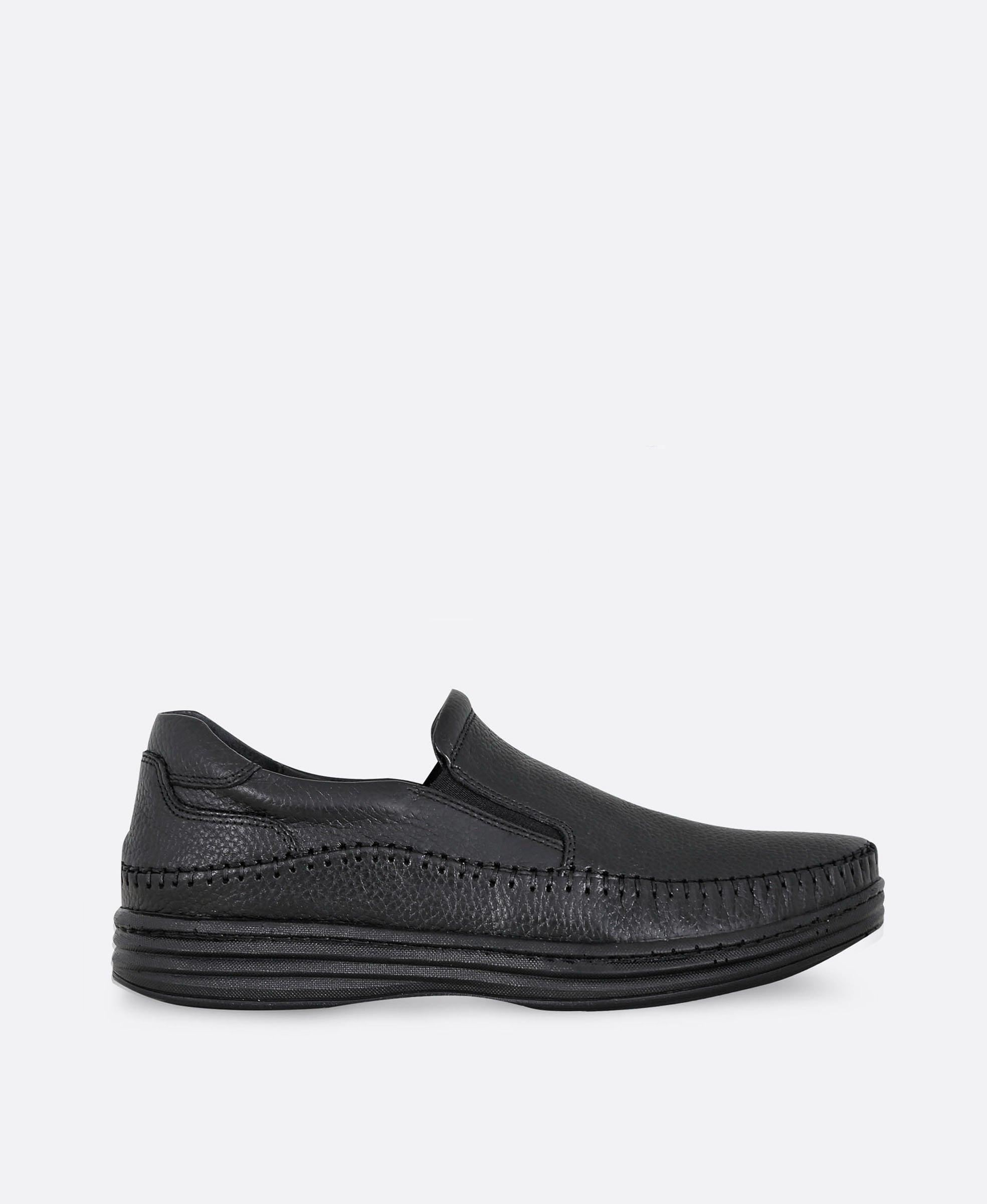 کفش مردانه چرم 3406
