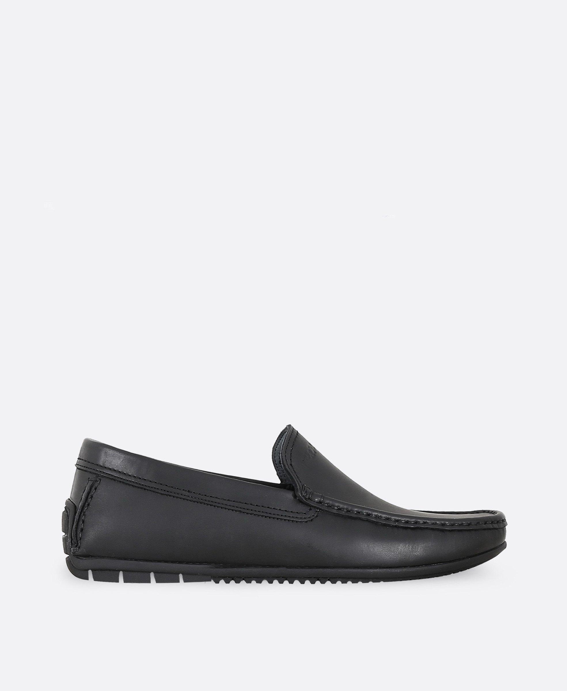 کفش کالج مردانه چرم 3450