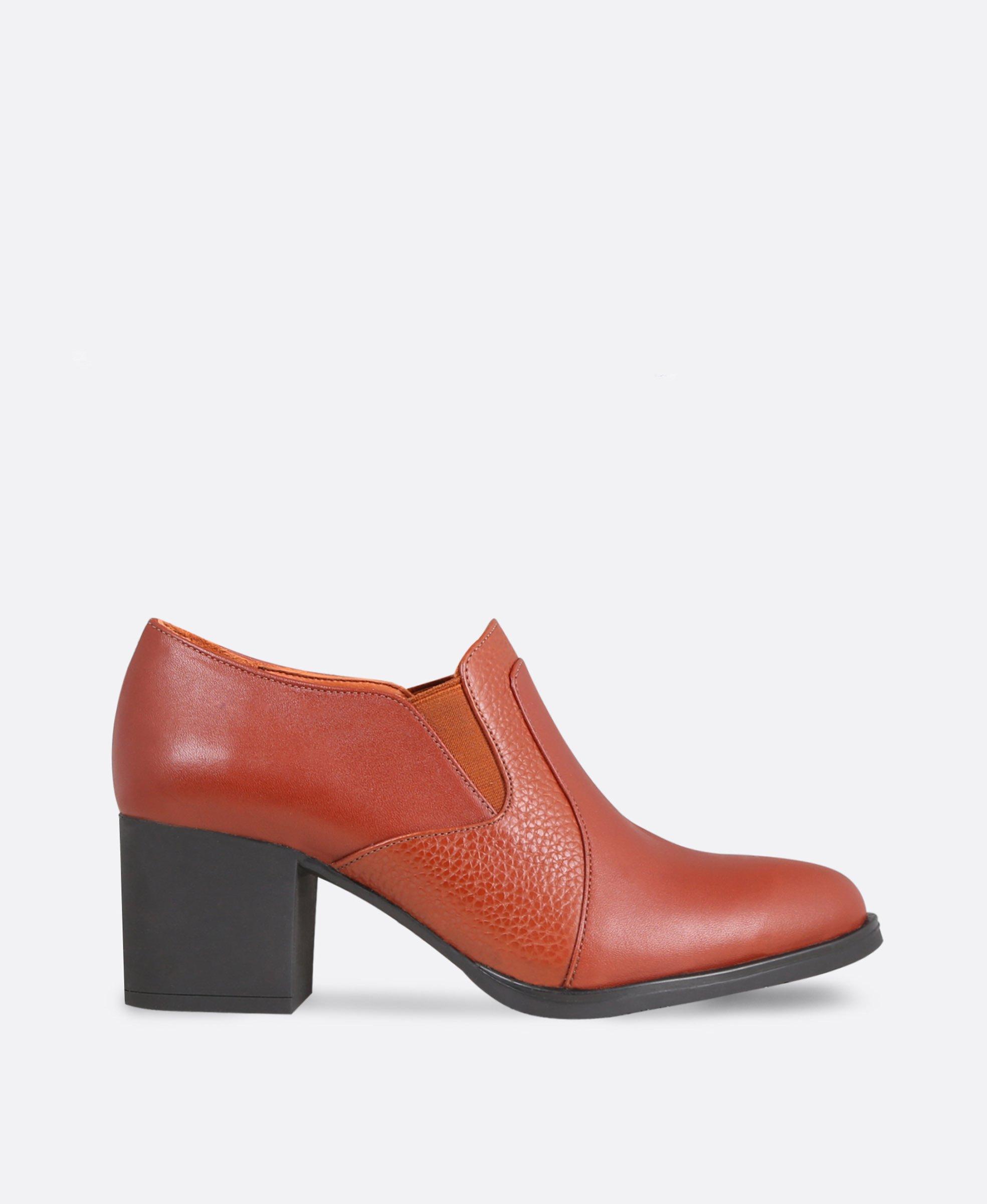 کفش زنانه چرم 0261