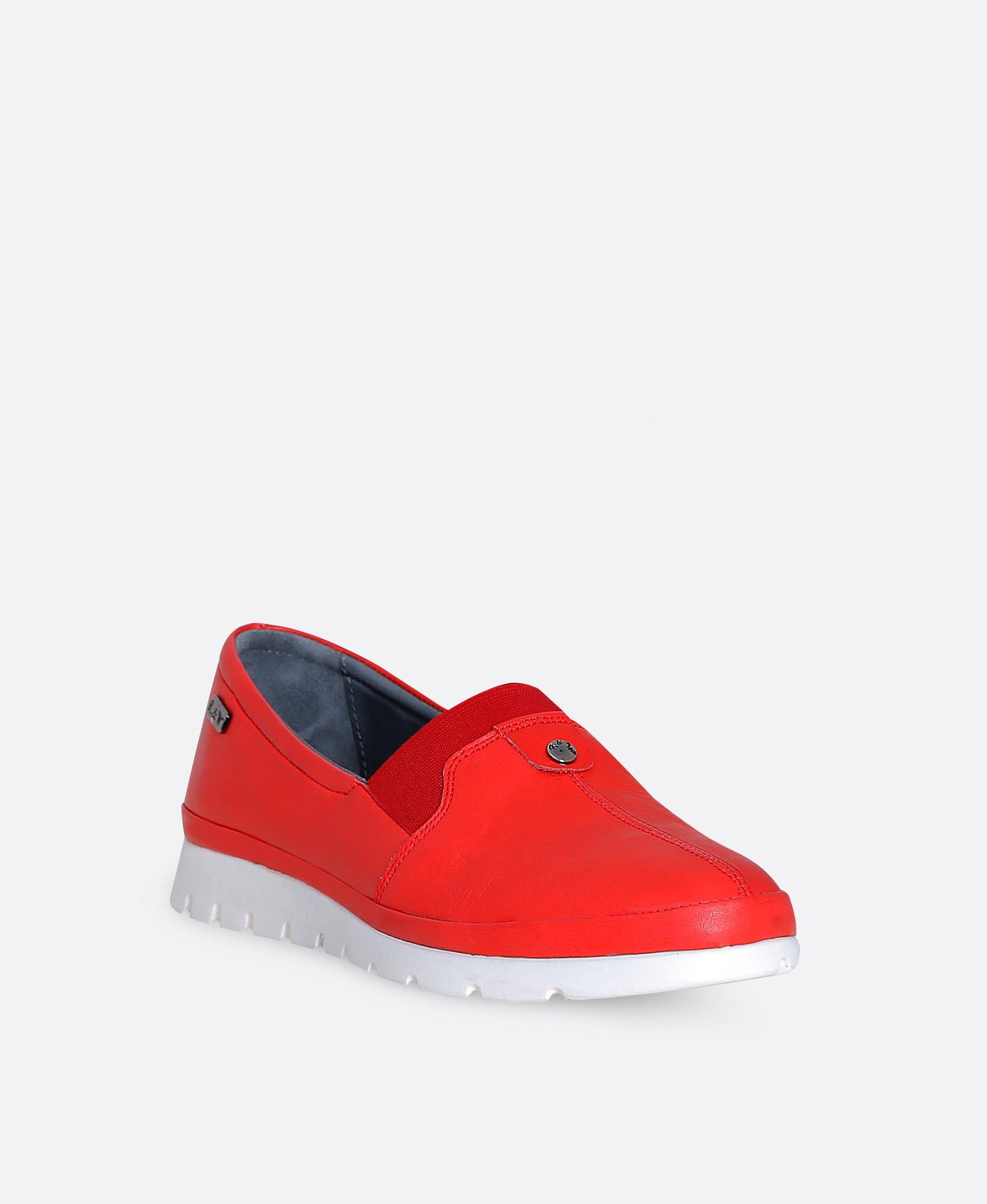 کفش زنانه چرم 0106