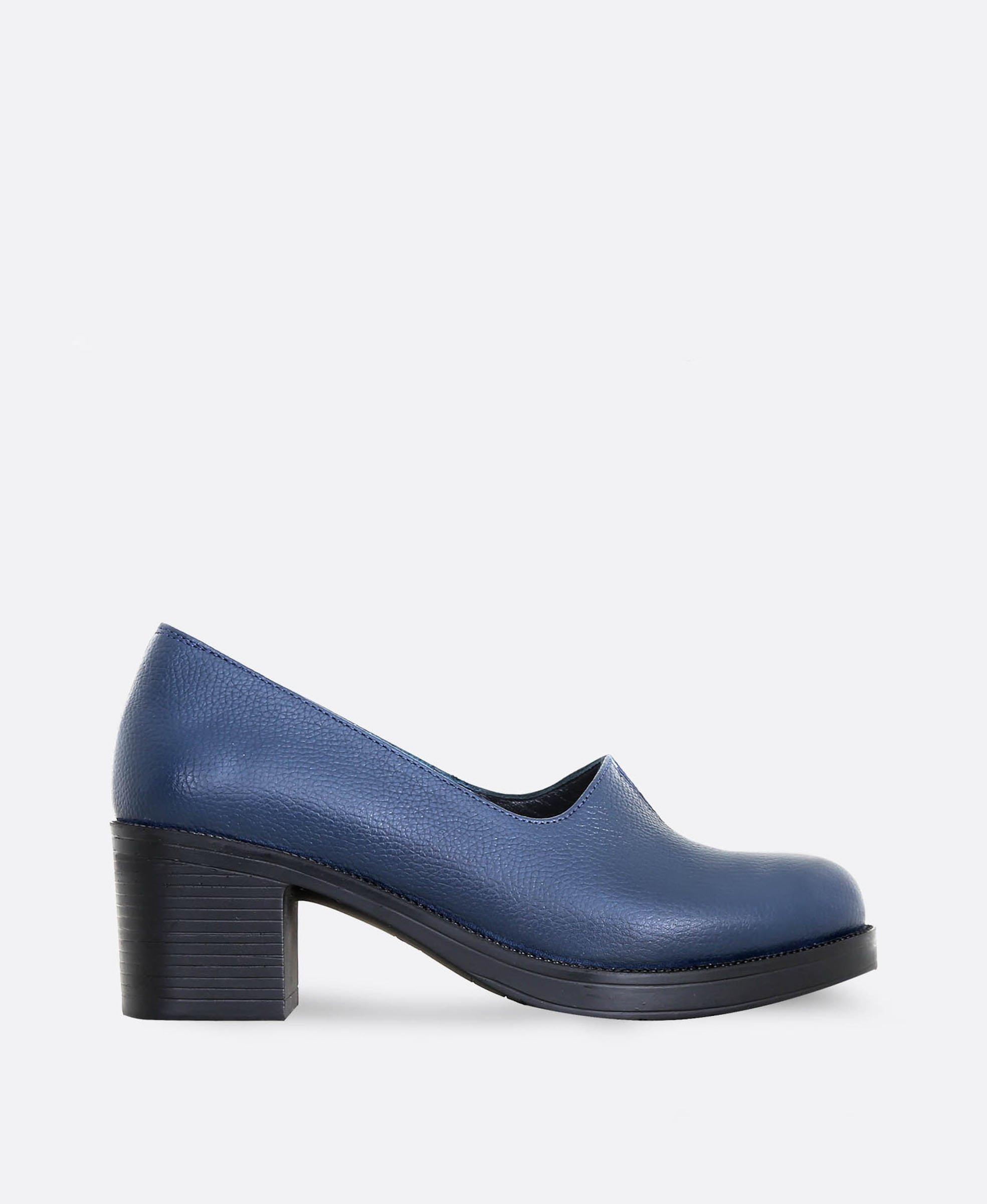 کفش زنانه چرم 0341